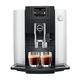 Jura E6 Superautomatic Espresso Machine