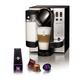 DeLonghi EN680.M Lattissima Single Serve Espresso Machine - Metal