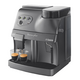 Saeco Vienna Plus Superautomatic Espresso Machine - Graphite - Certified Refurbished