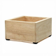 Rattleware Maple Hardwood Knock Box - Outer Box Only