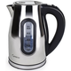 Jura Capresso H2O Pro - Programmable Cordless Water Kettle with Variable Temperature Control
