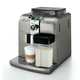 Saeco Syntia Cappuccino Superautomatic Espresso Machine