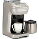 Breville YouBrew Coffee Maker with Built-In Grinder and Adjustable Flavor Control