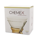 Chemex Pre-Folded Circle Filter