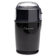 Capresso Cool Grind Coffee and Spice Grinder - Black or Stainless Steel