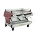 La Marzocco FB/80 Commercial Machine - FB/80 Mechanical Paddle (MP)