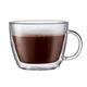 Bodum Bistro Double Wall Latte Cups - 15 oz