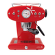 Francis Francis X1 Pod Espresso Machine - Red - Certified Refurbished