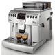 Saeco Royal One Touch Cappuccino Superautomatic Espresso Machine