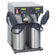 BUNN Axiom APS Twin Commercial Airpot Coffee Brewer