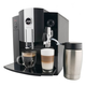 Jura C9 One Touch Automatic Coffee Center - Certified Refurbished