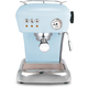Ascaso Dream Up Espresso Machine - Kid Blue - Open Box
