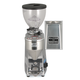 Rocket Mazzer Mini P Electronic Doserless Grinder - Type A Silver - Open Box