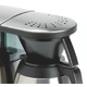Bonavita Black Filter Basket for Thermal Carafe Coffeemaker
