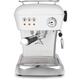 Ascaso Dream Up Espresso Machine - Cloud White - Open Box