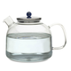 Adagio Teas Glass Water Kettle