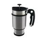Planetary Design Double Shot Travel Mug and Press