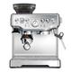Breville Barista Express Espresso Machine BES870XL - Stainless Steel