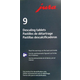 Jura Decal Tablets - Pack of 9