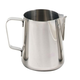 Rattleware Stainless Steel Latte Art Milk Frothing Pitcher - 48 oz.