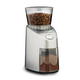 Capresso Infinity Conical Burr Grinder - Brushed Stainless #565