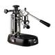 La Pavoni Europiccola Manual Espresso Machine - Black EPBB-8 - Open Box