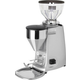 Mazzer Mini Electronic Grinder Doserless - Type B - Silver - Open Box