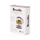 Breville Organic Tea Cleaner by Cafetto