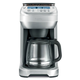 Breville YouBrew Coffee Maker with Glass Carafe - Refurbished