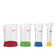 OXO Mini Measuring Beaker Set