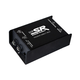 Sound Block Passive Direct Box with Ground Lift and Attenuator