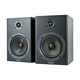 5-inch Powered Studio Monitor Speakers (pair)