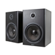 8-inch Powered Studio Multimedia Monitor Speakers (pair)