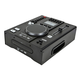 Tabletop DJ CD Player with USB Flash Player and FX
