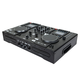 All-In-One DJ System with Dual CD & USB Flash Players, FX & MIDI Controller
