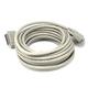 Monoprice IEEE 1284 , DB25 , M/M - 25ft