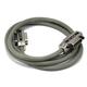 Monoprice IEEE-488,Metal Hood - 2m