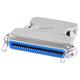 HPDB 50M/CN 50F,SCSI 2 Adapt. Mo.