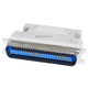 Monoprice HPDB 50F/CN 50M,SCSI 2 Adapt. Mo.