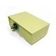 Monoprice DB9 Female, ABCD 4 Way Switch Box