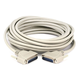Monoprice 25ft DB25 M/M Molded Cable