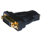 HDMI Female to DVI-D Single Link Female Adapter