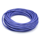 Cat6 24AWG UTP Ethernet Network Patch Cable, 50ft Purple