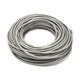 Cat6 24AWG UTP Ethernet Network Patch Cable, 100ft Gray