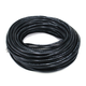 Cat6 24AWG UTP Ethernet Network Patch Cable, 100ft Black