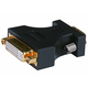 Monoprice HD15(VGA) Male to DVI-A Female Adapter (Gold Plated)