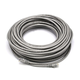 Cat6 24AWG UTP Ethernet Network Patch Cable, 75ft Gray