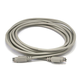 15ft PS/2 MDIN-6 Male to Male Cable