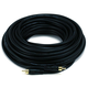 50ft Coaxial Audio/Video RCA Cable M/M RG59U 75ohm (for S/PDIF, Digital Coax, Subwoofer & Composite Video)