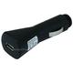Monoprice Car Charger (Cigarette Lighter) to USB Female Converter - Black